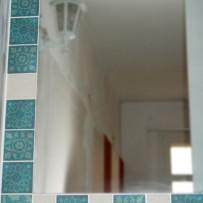 Individuelle Badgestaltung im Spiegelbereich